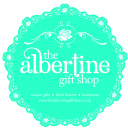 The albertine gift shop