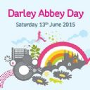 Darley Abbey Day 2015