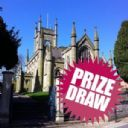 St Matthew's Church Prize Draw